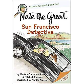 Nate the Great, San Francisco Detective (Nate the Great Detective Stories)
