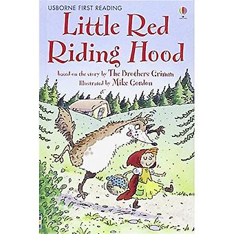 Little Red Riding Hood: Niveau 4 (førstebehandling)