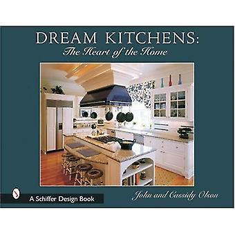 Cocinas de ensueño: El corazón de la casa