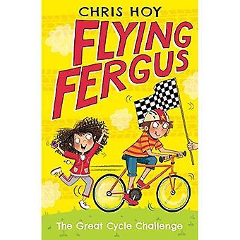 Fliegende Fergus 2: Die großen Zyklus Herausforderung - fliegen FERGUS 2