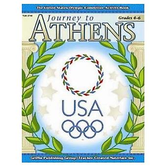 Journey to Athens: Grades 1-3