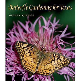 Butterfly Tuinieren voor Texas