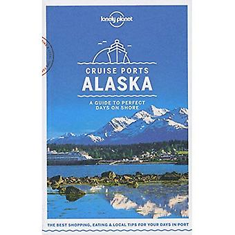 Lonely Planet Cruise havens Alaska
