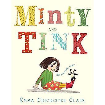 Minty och Tingeling