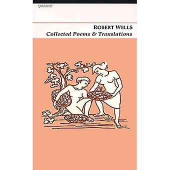 Verzamelde gedichten en vertalingen