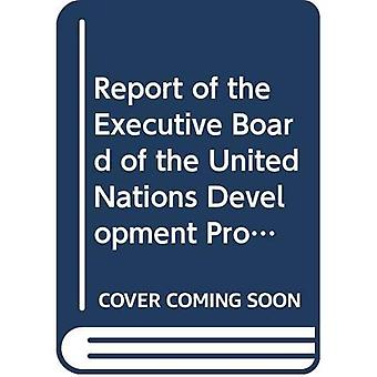 Raad van bestuur van de Verenigde Naties ontwikkeling programma, Verenigde Naties Population Fund en de Verenigde Naties...