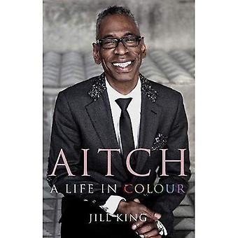 Aitch: A Life in de kleur: gesprekken met mijn kapper