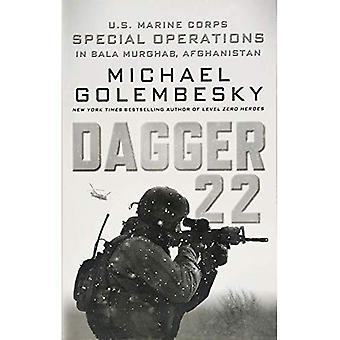 Dagger 22: U.S. Marine Corps Special Operations in� Bala Murghab, Afghanistan