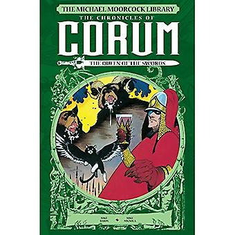 Michael Moorcock Library: Die Chroniken von Corum Band 2 - die Königin der Schwerter