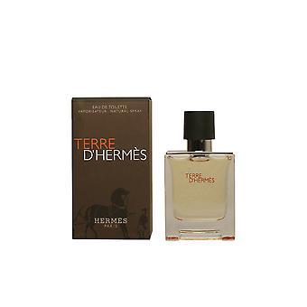 Hermès Terre D'Hermès Eau De Toilette Spray 200 Ml Miehille