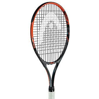 Raqueta de tenis 27 Radical Unisex de cabeza