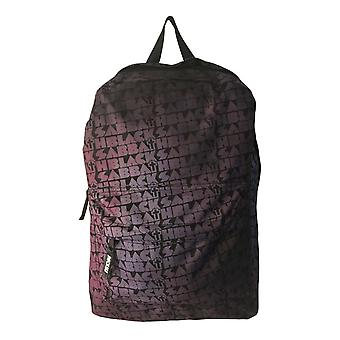 Black Sabbath Backpack Band Logo repeat cross new Official Black
