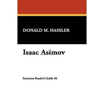 Isaac Asimov av Hassler & Donald M.