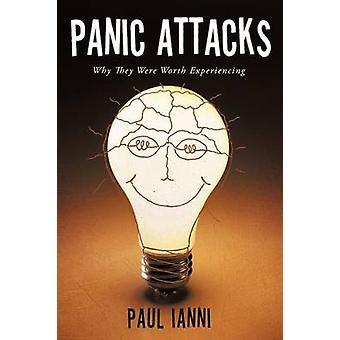Attaques de panique, raison pour laquelle elles valaient éprouvant de Ianni & Paul