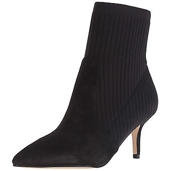Marc Fisher Womens Albinia Closed Toe Ankle Fashion Boots
