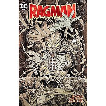 Ragman by Ragman - 9781401280871 Book