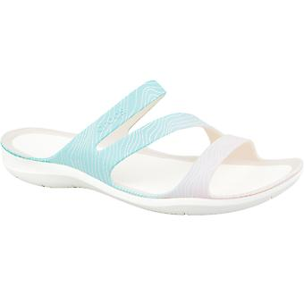 Crocs W Swiftwater Seasonal Sandal 205637-4IS  Womens slides