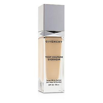 Givenchy Teint Couture Everwear 24h slitasje & amp; Comfort Foundation SPF 20-# P105-30ml/1oz