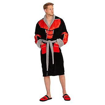 Marvel Ant-Man Dressing Gown  - ONE SIZE