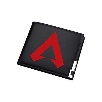 Apex Legends Wallet, Red Logomark