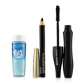 Lancome Hypnôse Mascara Eye set (1x Hynôse mascara 6,2 ml + 1x mini Le Crayron Khôl 0.7 g + 1x bi Facil 30ml)-3st