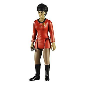 Star Trek Uhura ReAction Figure