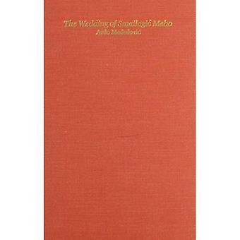 Serbocroatian Heroic Songs, Volume 3: The Wedding of Smailagic Meho: Avdo Meedovic