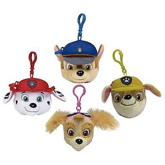 インポート財布テディ パトロール犬