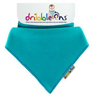 Socar o Ons Babero drible Turquesa (bebês e crianças, brinquedos, outros)