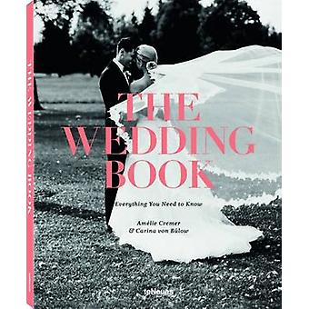 The Wedding Book - For Every Season by Carina von Bulow - Amelie Creme