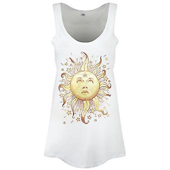 Grindstore Mystic Rays Ladies floaty vest