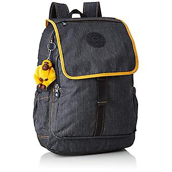 Kipling HARUKO Backpack - 41 cm - 25 liters - Blue (Extreme Block)