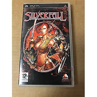 Silverfall (PSP)-nytt