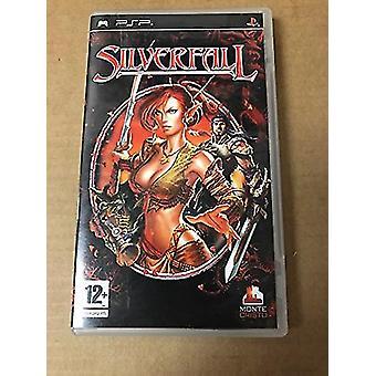 Silverfall (PSP) - New