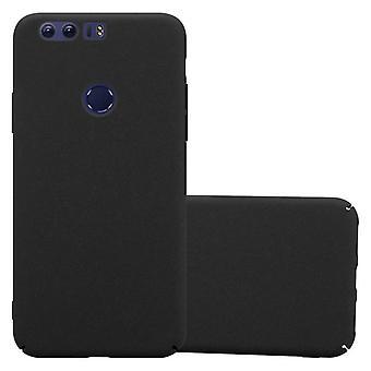Cadorabo Case for Honor 8 tilfelle tilfelle deksel - Hardcase plast telefon tilfelle mot riper og støt - Beskyttende case støtfanger ultra slank rygg tilfelle hardt deksel
