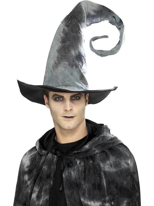 Donne io ti salverò strega cappello Halloween costume accessorio
