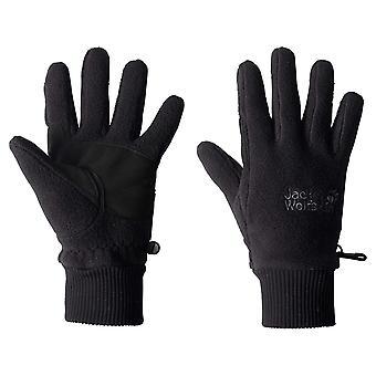 Jack Wolfskin Mens Vertigo Polyester Walking Gloves