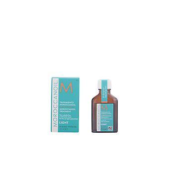 Moroccanoil Light Oil Treatment för fina & lätt färgat hår 100 Ml Unisex