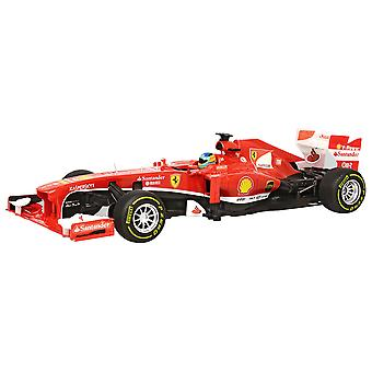 Rastar Licensed Ferrari F1 1/12 Scale Remote Control Car Red Rc Formula 1 Toy Car