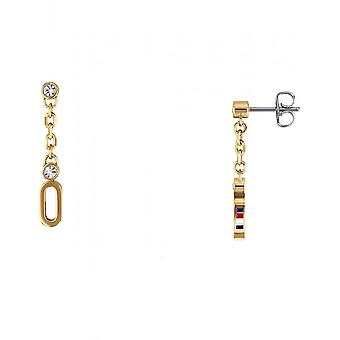 Tommy Hilfiger - Earrings - Women - 2780089 - CLASSIC SIGNATURE