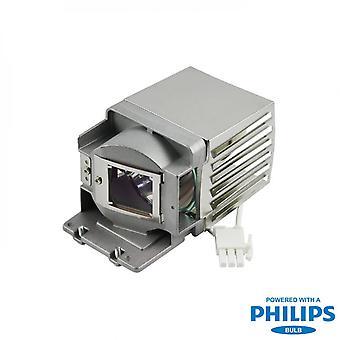 Lampada per proiettori di sostituzione potenza Premium con lampadina Philips per BenQ 5J-J4R05-001