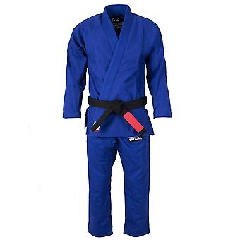 Tatami Fightwear Hokori BJJ GI Blu