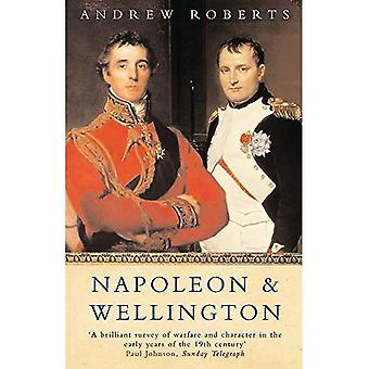Napoléon et Wellington: le Duel Long