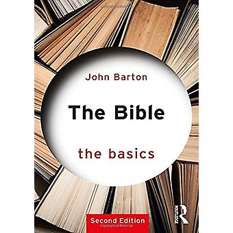 Bible The Basics by John Barton