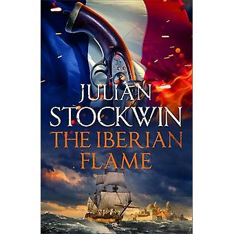 Iberian Flame von Julian Stockwin