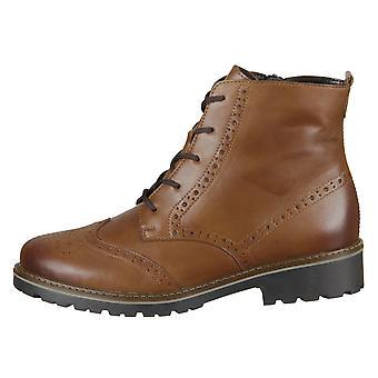 Remonte R658022 universele het hele jaar vrouwen schoenen