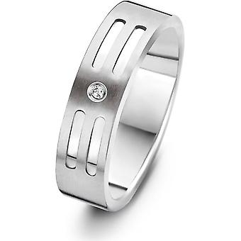 Dansk design-ring-Women-IJ141R1D-60-Odense-Titan-diamanter-60