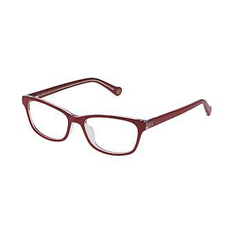 Ladies'Spectacle frame Loewe VLW90554098H