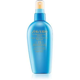 Shiseido Sun Protect Spray Oil Free spdf15 150 ml