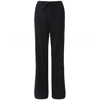 Chinti and Parker Cashmere Wide Leg Pants